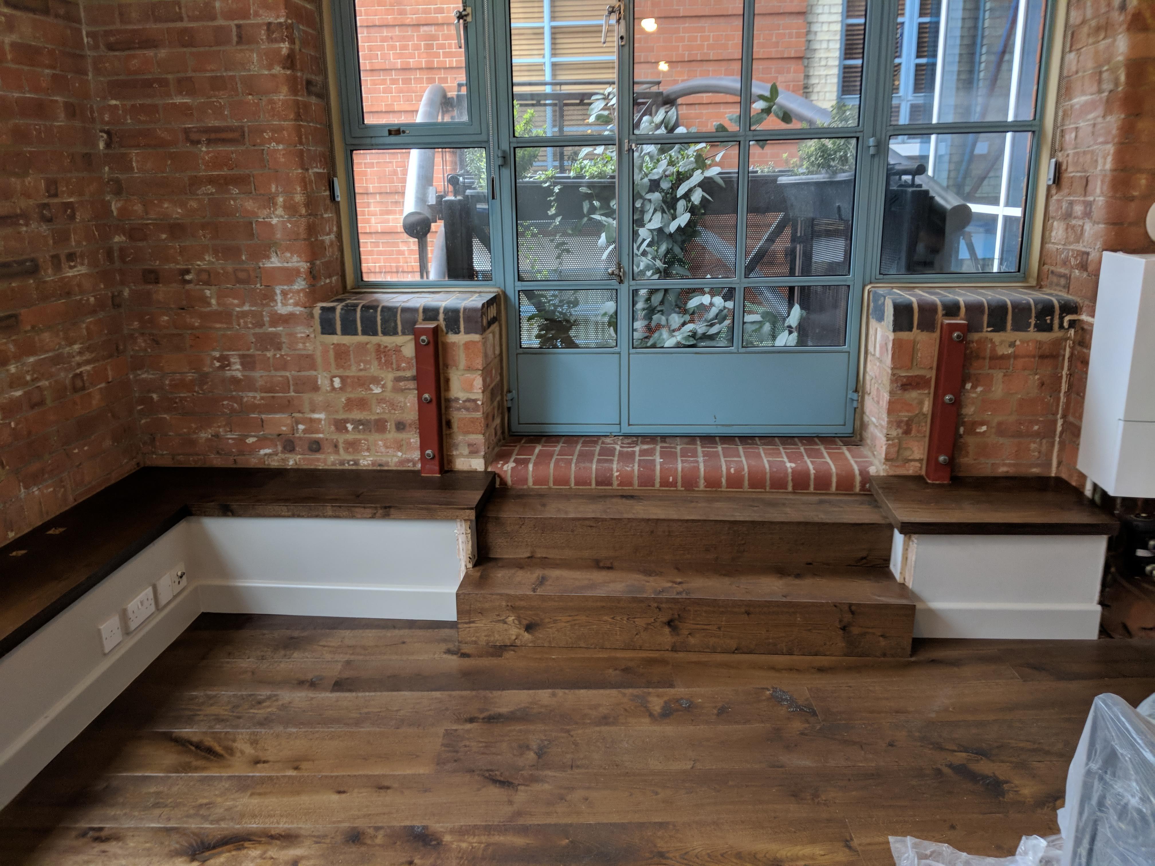 Fin Wood Ltd Photo 102