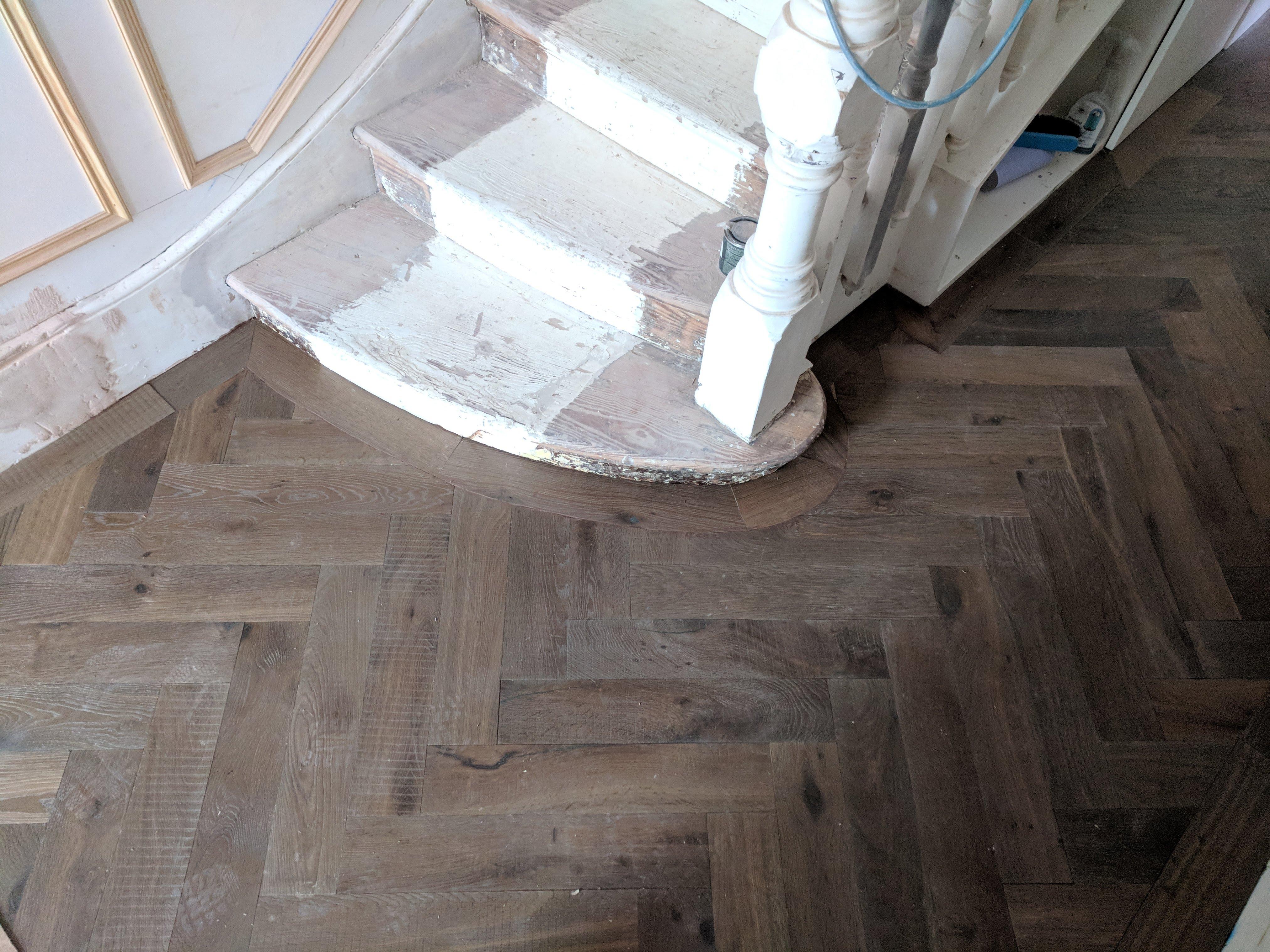Fin Wood Ltd Photo 144