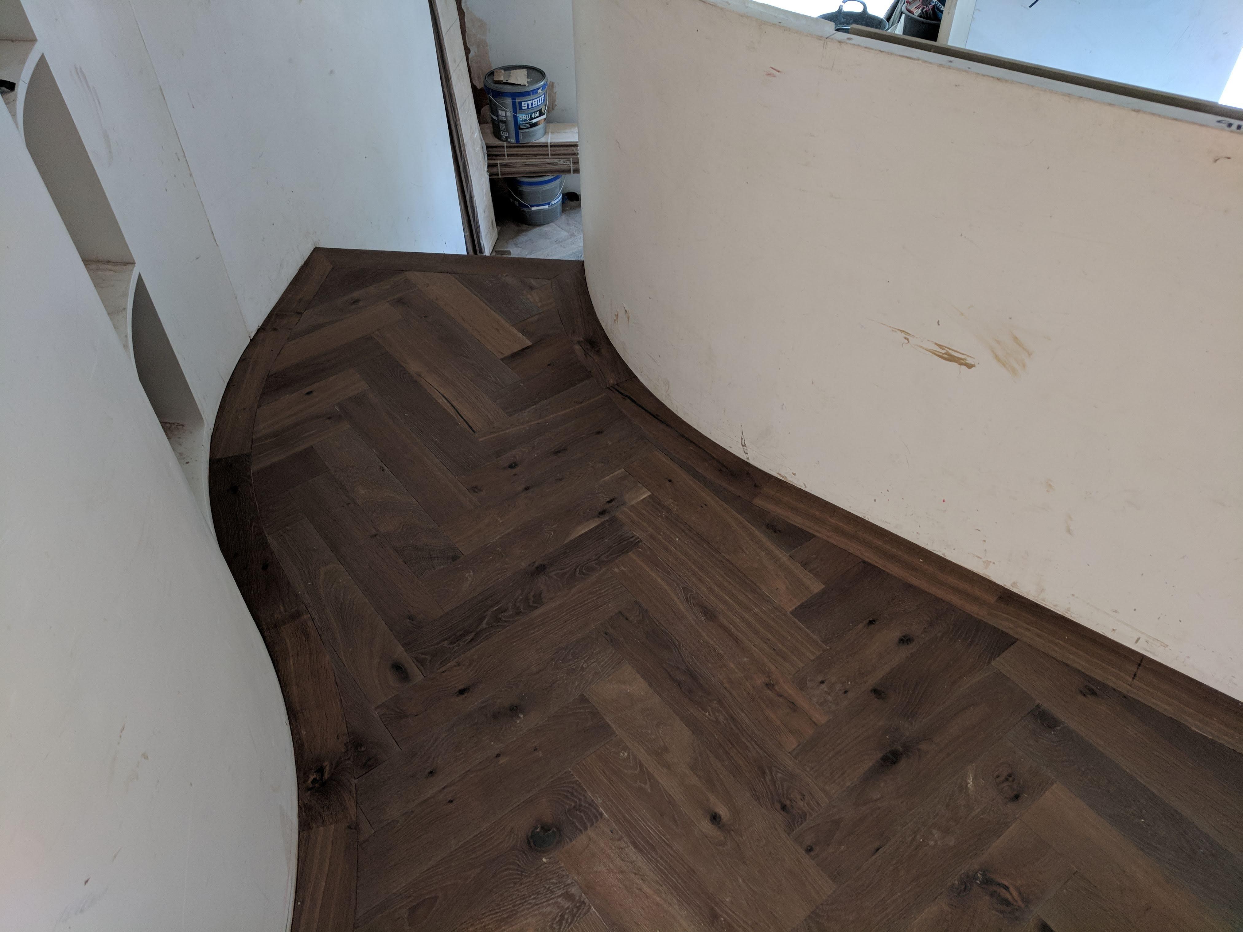 Fin Wood Ltd Photo 125