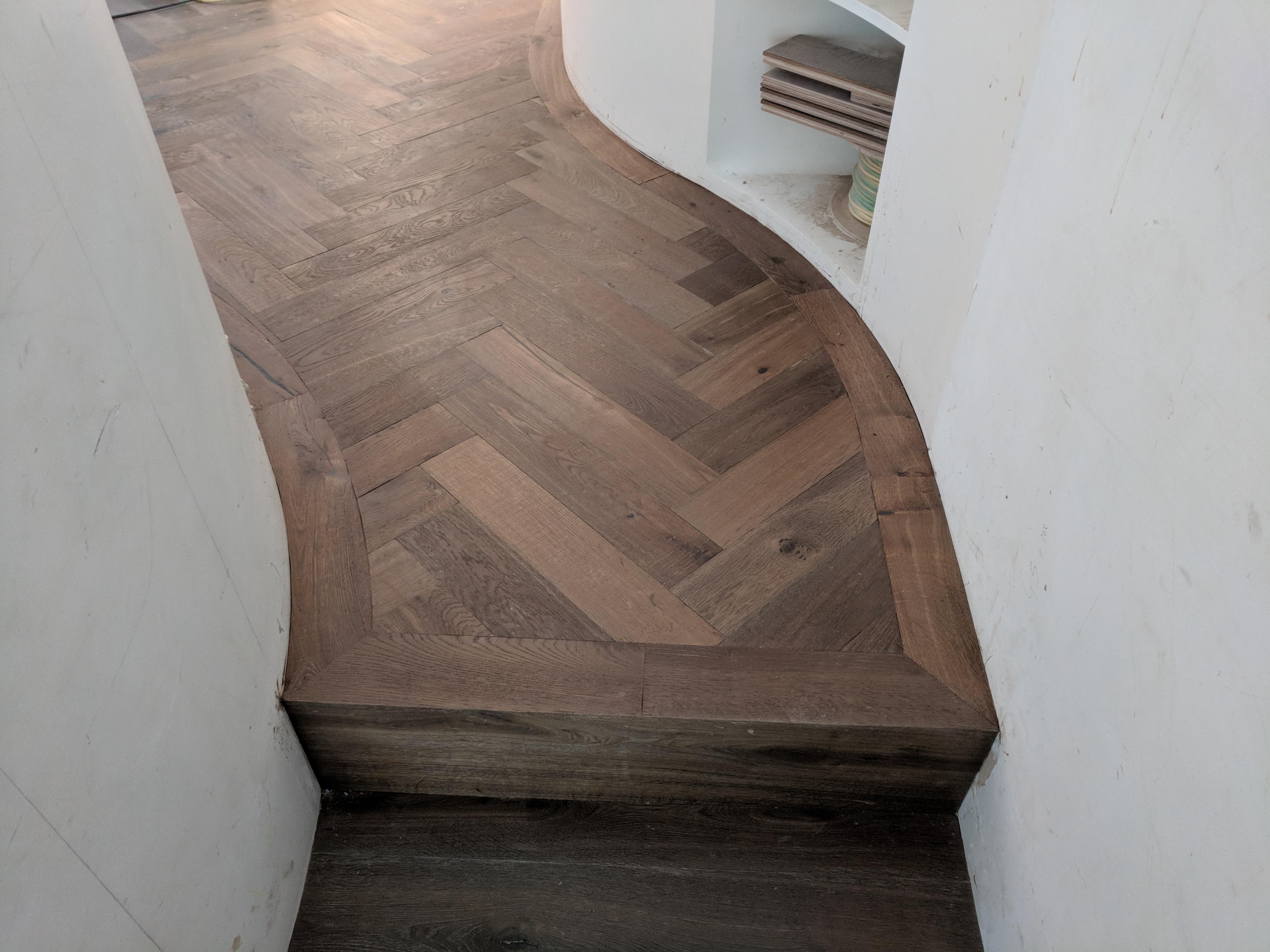 Fin Wood Ltd Photo 134
