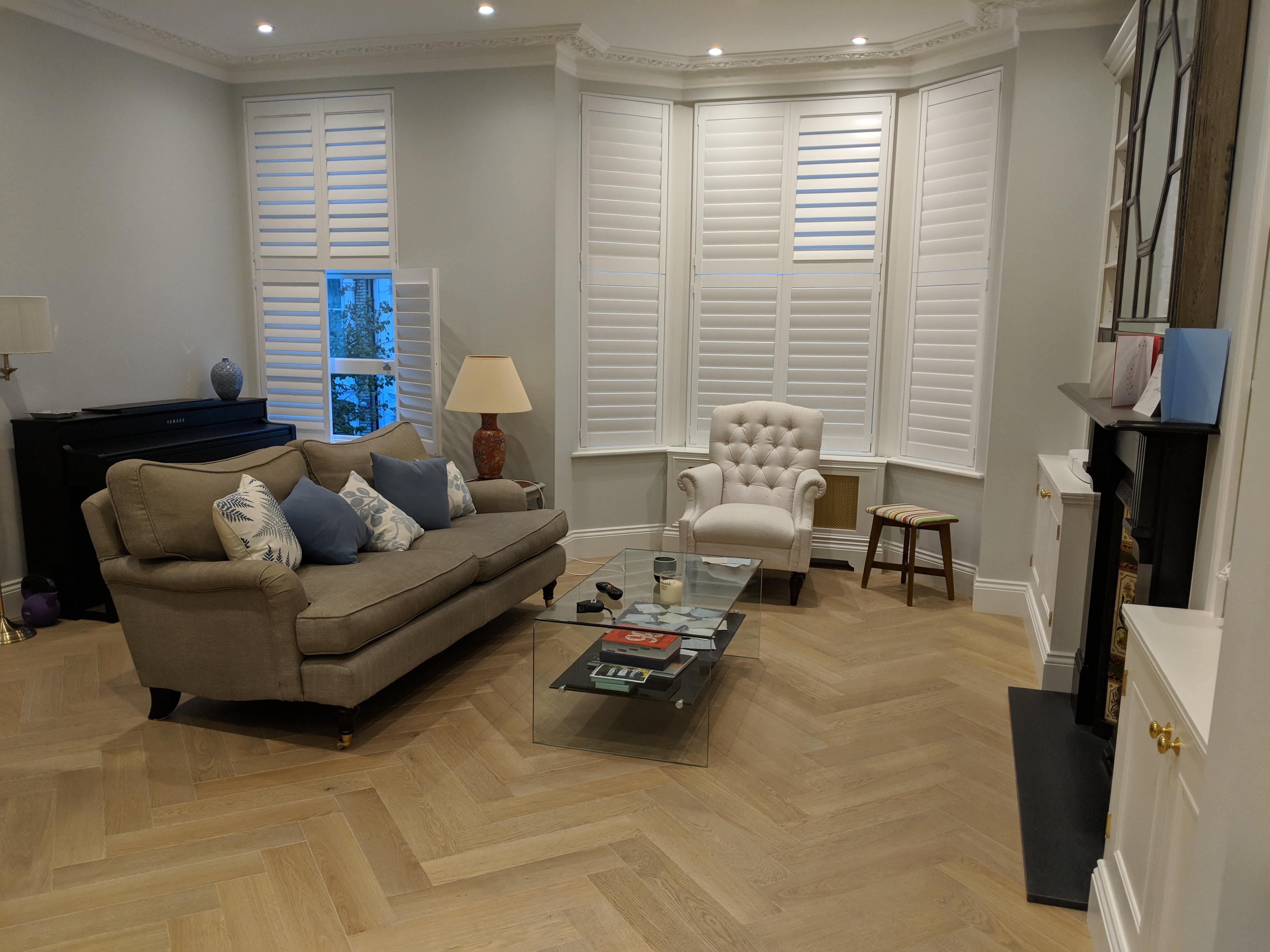 Fin Wood Ltd Photo 137