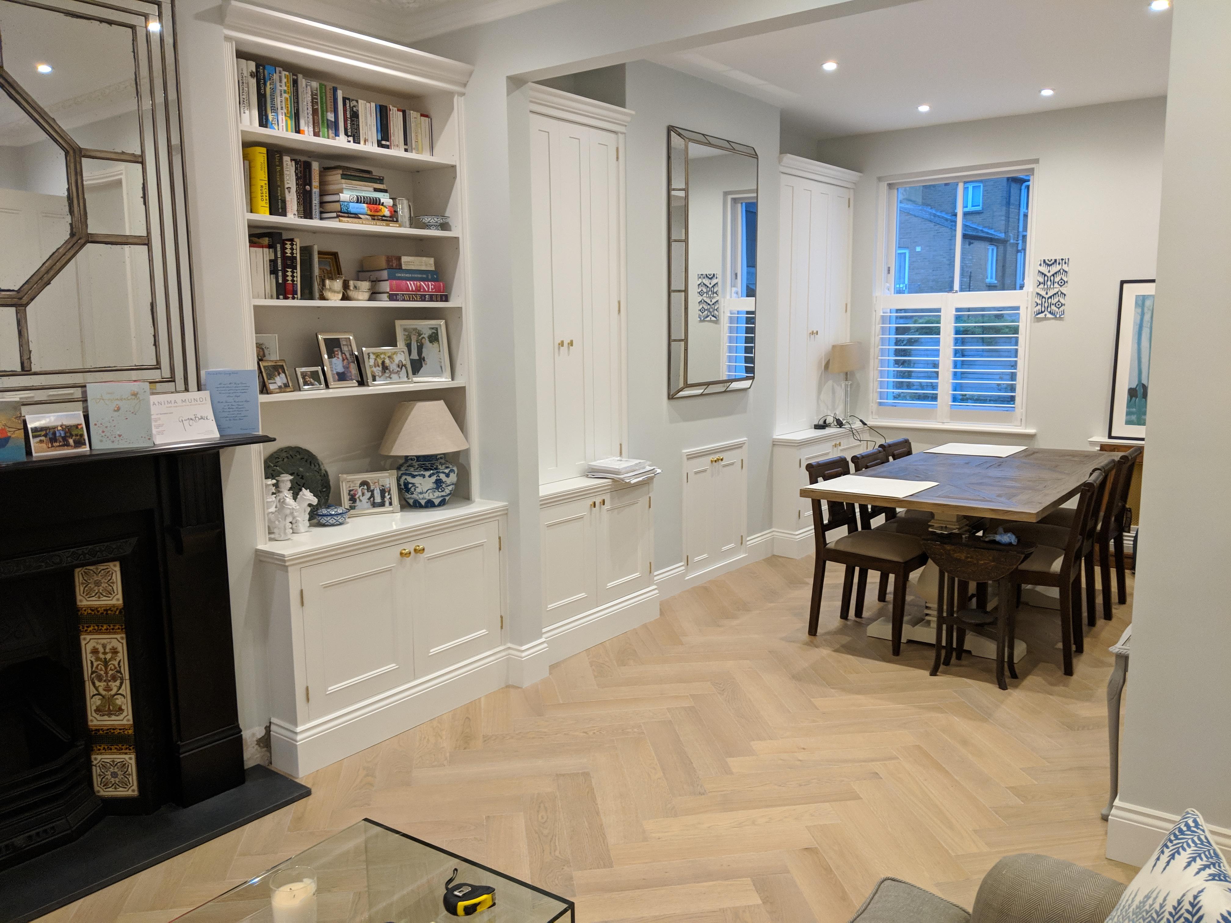 Fin Wood Ltd Photo 142