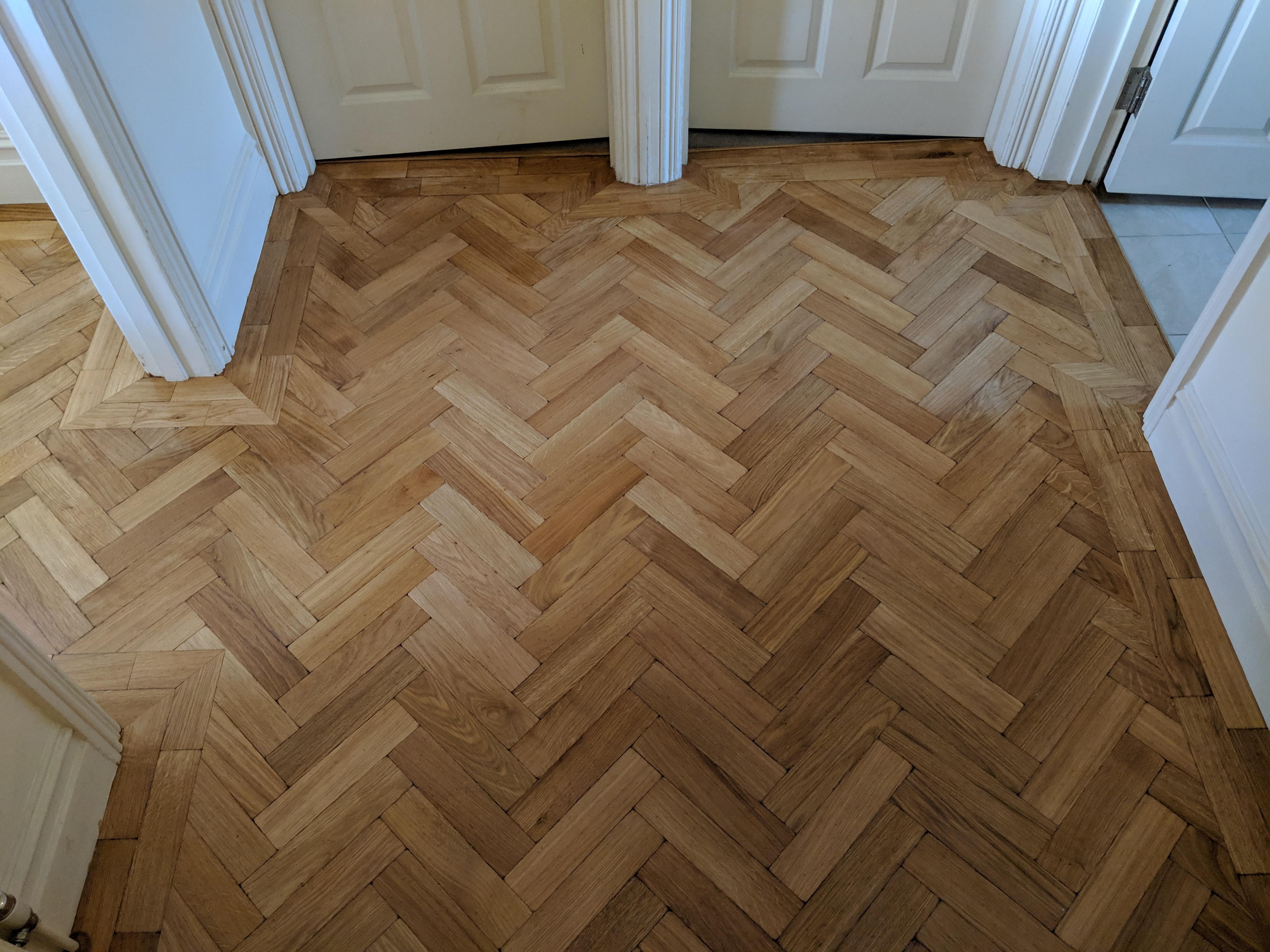 Fin Wood Ltd Photo 149