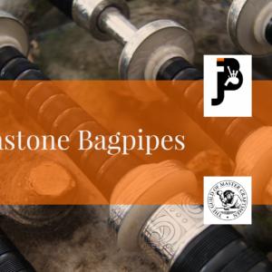 Johnstone Bagpipes Photo 1