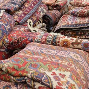 Jacoby Rugs Ltd