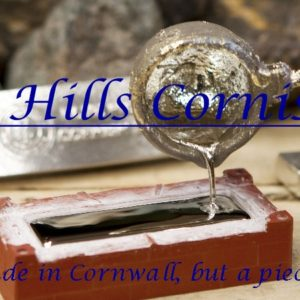 Blue Hills Tin Photo 1