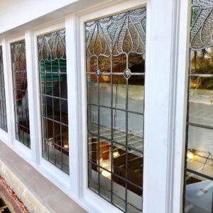 Steve Sherriff Stained and Leaded Glass Specialists Photo 10