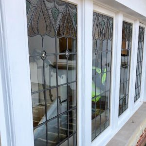 Steve Sherriff Stained and Leaded Glass Specialists Photo 30