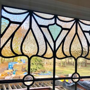 Steve Sherriff Stained and Leaded Glass Specialists Photo 11