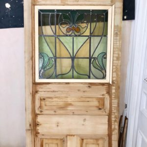 Steve Sherriff Stained and Leaded Glass Specialists Photo 9