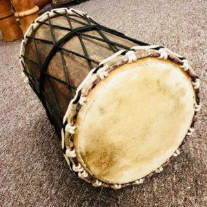 Mohamed Sangare Drum Repairs Photo 2