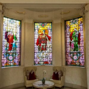 Steve Sherriff Stained and Leaded Glass Specialists Photo 47