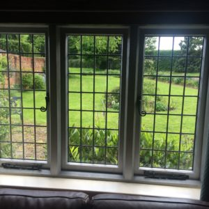 Steve Sherriff Stained and Leaded Glass Specialists Photo 25