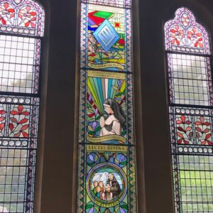 Steve Sherriff Stained and Leaded Glass Specialists Photo 31