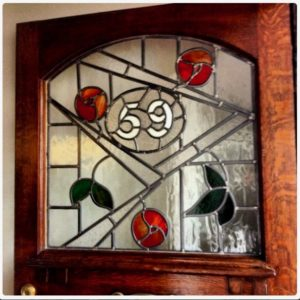 Steve Sherriff Stained and Leaded Glass Specialists Photo 7