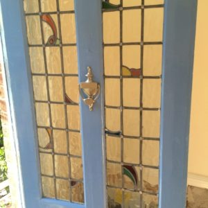 Steve Sherriff Stained and Leaded Glass Specialists Photo 15