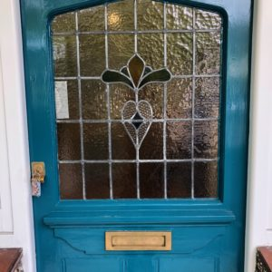 Steve Sherriff Stained and Leaded Glass Specialists Photo 32