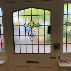 Steve Sherriff Stained and Leaded Glass Specialists Photo 41