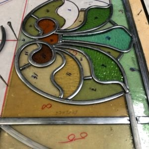 Steve Sherriff Stained and Leaded Glass Specialists Photo 42
