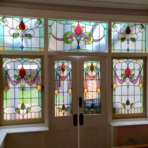 Steve Sherriff Stained and Leaded Glass Specialists Photo 18
