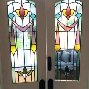 Steve Sherriff Stained and Leaded Glass Specialists Photo 12