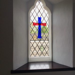 Steve Sherriff Stained and Leaded Glass Specialists Photo 16