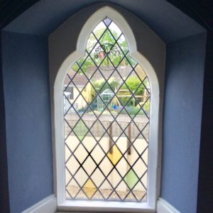 Steve Sherriff Stained and Leaded Glass Specialists Photo 17