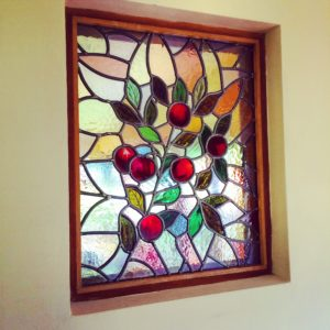 Steve Sherriff Stained and Leaded Glass Specialists Photo 14
