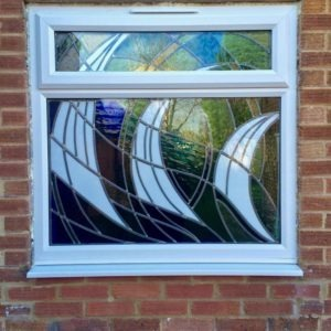 Steve Sherriff Stained and Leaded Glass Specialists Photo 27