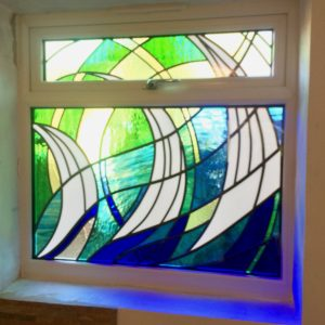 Steve Sherriff Stained and Leaded Glass Specialists Photo 13