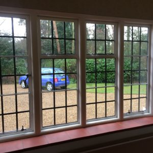 Steve Sherriff Stained and Leaded Glass Specialists Photo 19