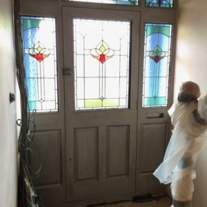 Steve Sherriff Stained and Leaded Glass Specialists Photo 8