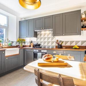 Sheffield Sustainable Kitchens Photo 2