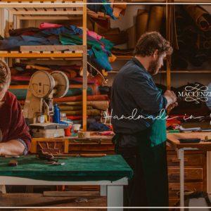 Mackenzie Leather Edinburgh Ltd Photo 2