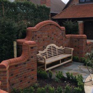 D Mitchell Brickwork and Building Contractors Photo 8