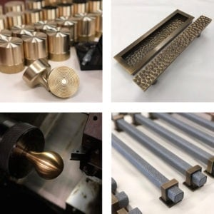 Oliver Knights Architectural Hardware Photo 2