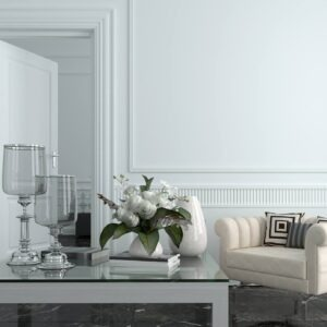 Decorating by Pat Dunne Ltd