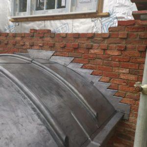 D P M Leadwork Ltd Incorp R W Lead Roofing