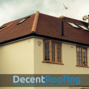 Decent Roofing Ltd Photo 2
