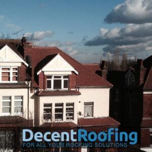 Decent Roofing Ltd Photo 3
