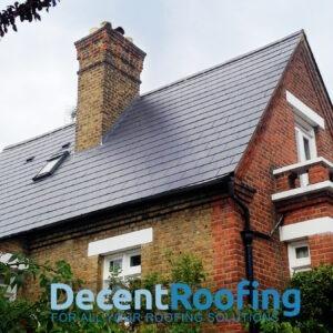 Decent Roofing Ltd Photo 4