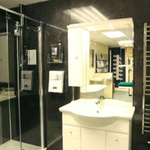 Bathroom Vogue
