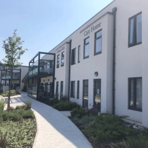 A J M Developments (Midlands) Ltd