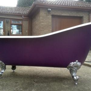 Aqua Bath Coatings Photo 1