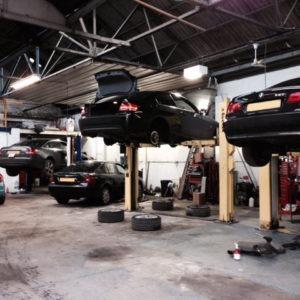 Ashcrofts Auto Centre Ltd