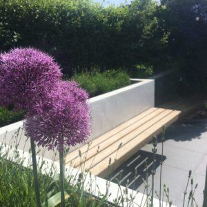 Astek Garden Design and Build Photo 2