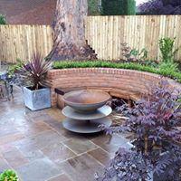 Astek Garden Design and Build Photo 6