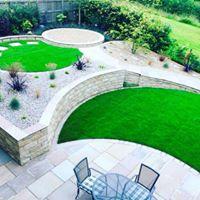 Astek Garden Design and Build Photo 5