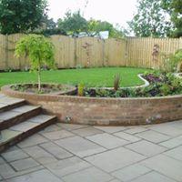 Astek Garden Design and Build Photo 8