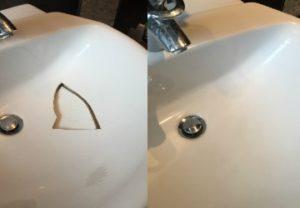 Bath Glaze Enamelling Photo 3